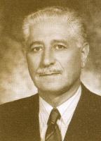 قاسمی تبریزی، علی اصغر